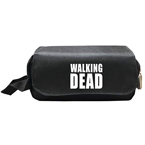 The Walking Dead Estuche Lápices La Caja