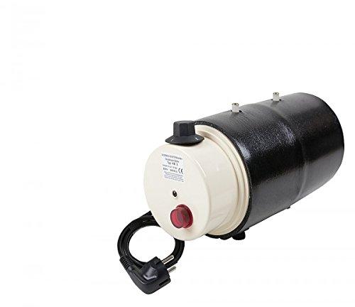 Elgena Therme Warmwasserboiler Boiler Kleinboiler KB 3 12V / 200W