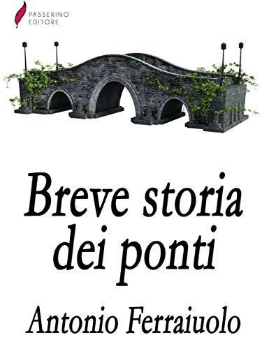 Breve storia dei ponti (Italian Edition)