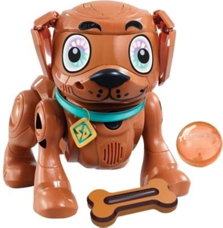 Superb Teksta ScoobyDoo Robotic Dog
