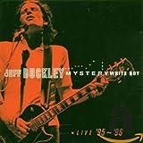 Songtexte von Jeff Buckley - Mystery White Boy: Live '95-'96