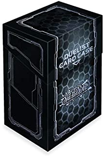 Yu-Gi-Oh-Dark Hex Card Case Deck Box