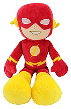 the flash plush