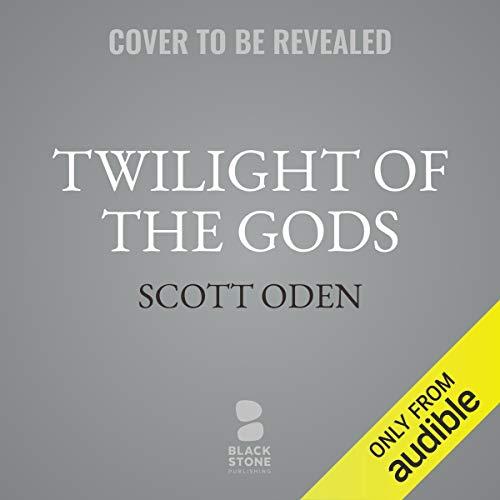 Twilight of the Gods: A Novel audiobook cover art