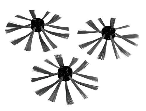 Preisvergleich Produktbild BISSELL SpinWave Robot Seitenbürste / Original Zubehör für SpinWave Robot / 3166