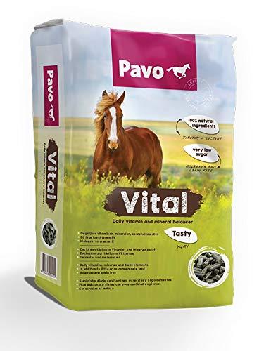 Unbekannt Pavo Vital - 20 kg