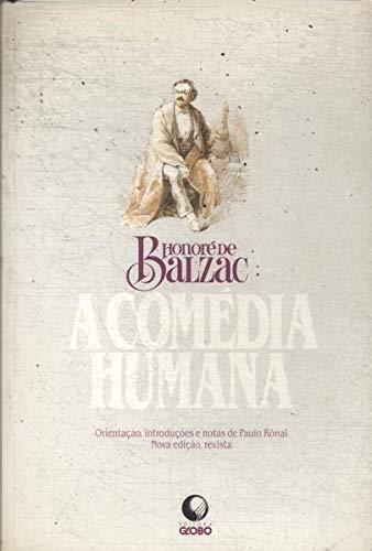 Comedia Humana A V.2