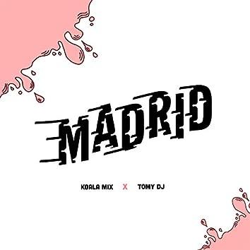 Madrid (Remix)