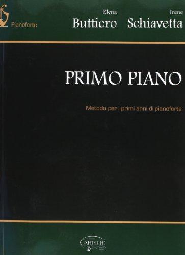 Primo piano. Metodo per i primi anni di pianoforte ~ La danza classica tra arte e scienza. Nuova ediz. Con espansione online PDF Books