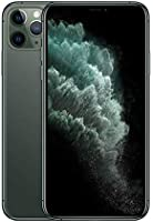 Apple iPhone 11 Pro Max - 256GB, 4G LTE, Midnight Green - International Version