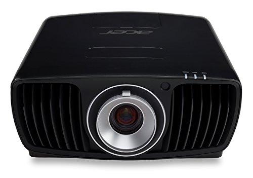 V9800 DLP, 4k UHD, 2200Lm, 1mio/1, HDMI, HDR, Rec 709, LS, 15Kg, EU/UK Power EMEA -