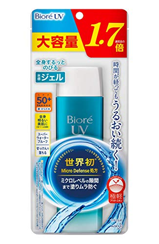 Biore Uv Aqua Rich Watery (2. 155ml)
