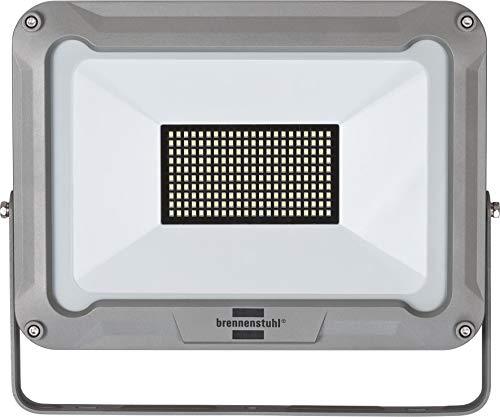 Brennenstuhl LED Strahler JARO 13000 / LED-Leuchte für außen (LED-Außenstrahler zur Wandmontage, LED-Fluter 150W aus Aluminium, IP65)