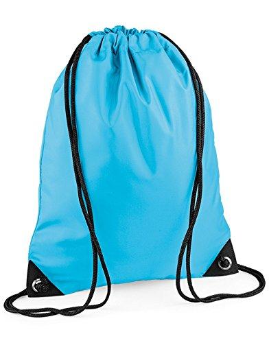 Bag Base Sac à dos en toile à bretelles BG10