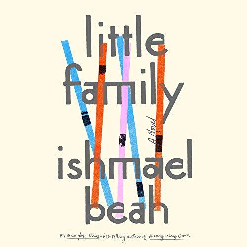 Little Family audiobook cover art