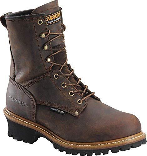 Carolina Safety Shoes - Safety Shoes Today