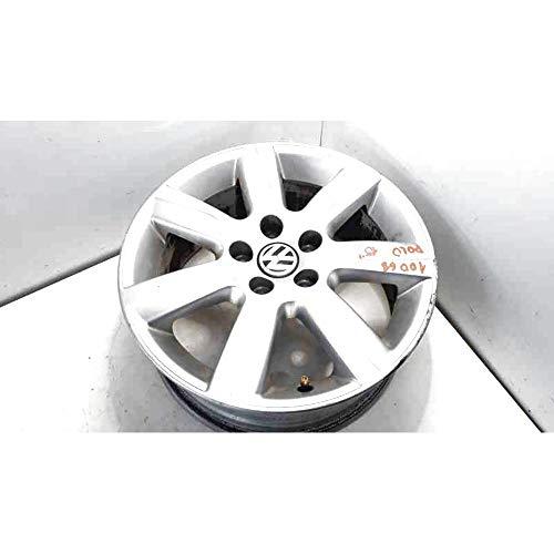 Llanta Volkswagen Polo 15PULGADAS (usado) (id:mocep966774)