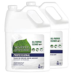 Seventh Generation Professional All-Purpose Cleaner Refill