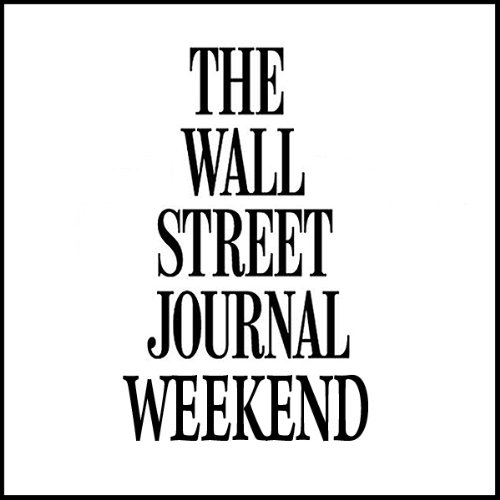 Weekend Journal 11-18-2011 audiobook cover art