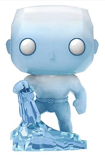 Funko POP!: Marvel: X-Men: Iceman Exclusiva