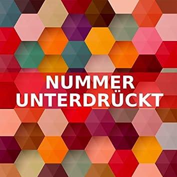 Nummer unterdrückt (Instrumentalversionen)