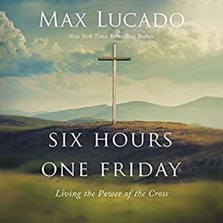 Six Hours One Friday cover art