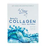 100% Natural Marine Beauty Collagen - Premium Supplement Powder - Made in Japan