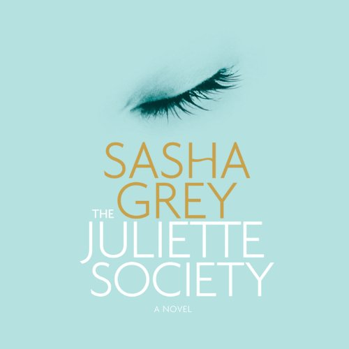 The Juliette Society  By  cover art