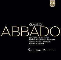 マエストロ・クラウディオ・アバド・エディション (Maestro Claudio Abbado Edition) [25DVD-BOX] [Import]