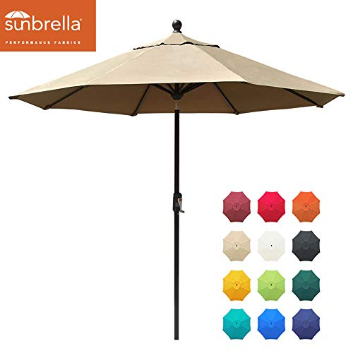 Best Sunbrella Patio Umbrellas