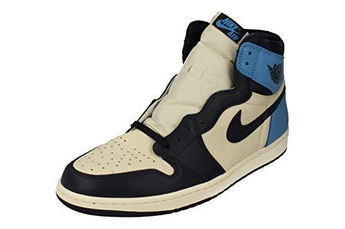 AIR Jordan 1 Retro HIGH OG - 555088-140 - Size 47.5-EU