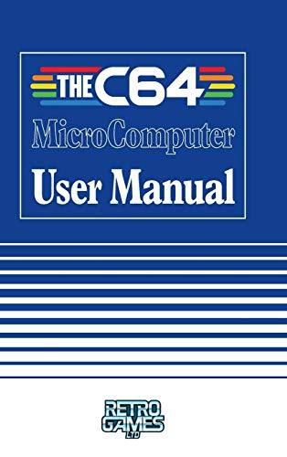 THEC64 MicroComputer User Manual
