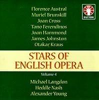 Stars of English Opera 4