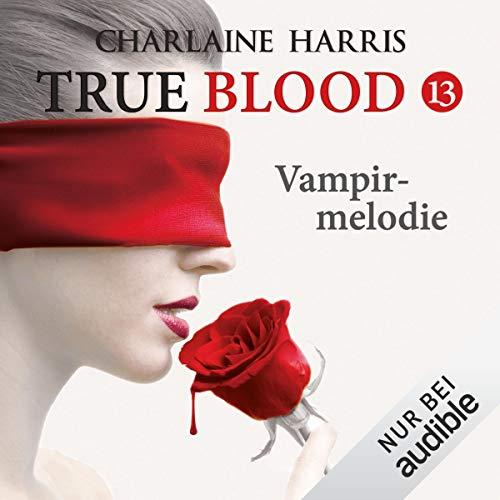 Vampirmelodie Titelbild