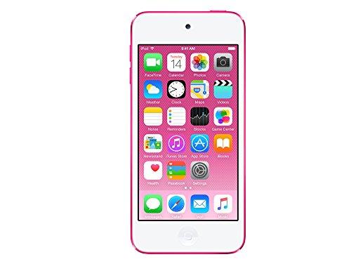 Produktbild Apple iPod touch (32 GB),  Pink