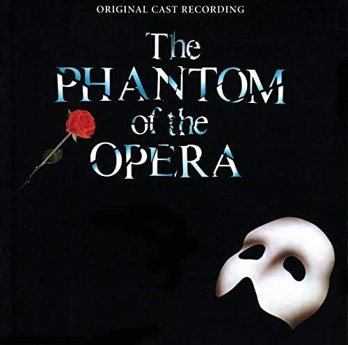 "Andrew Lloyd Webber & ""The Phantom Of The Opera"" Original London Cast"