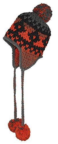 REDHOT Bonnet pour Adulte Multicolore Taille Unique Acadia 12.19