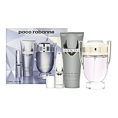 Paco Rabanne Invictus for