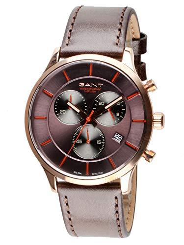Gant Time GTAD00201299I Greenville Chronograph 44mm 5ATM