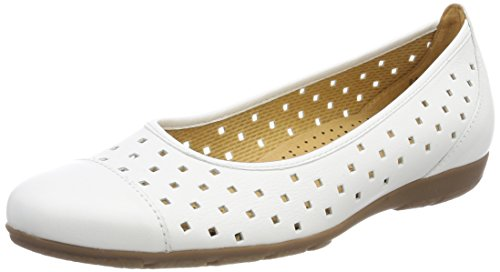 Gabor Shoes Gabor Casual Dames Gesloten teen Ballet Flats