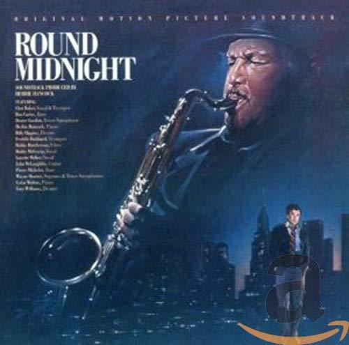 Round Midnight - Original Motion Pic Ture Soundtrack