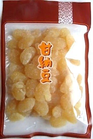 お茶菓子に! 甘納豆 白花 240g  12袋