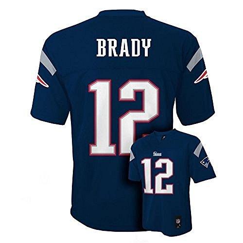 size 40 596a4 a8180 Brady Patriots Jersey: Amazon.com
