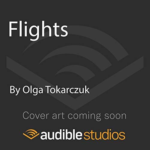 Flights audiobook cover art