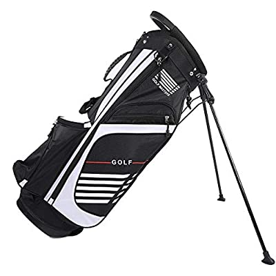 Zyyini Golf Carry Bag