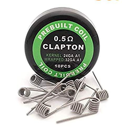 Ruilul Alien Clapton Bobine di filo