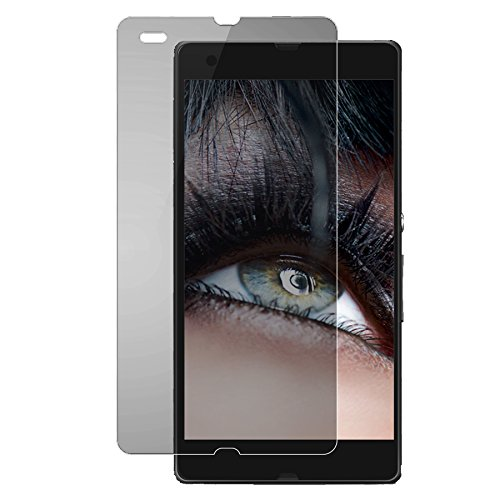 MTB Protector de Pantalla de Vidrio Templado para Sony Xperia Z - 0,3mm / 9H / 2.5D - Cristal Tempered Glass