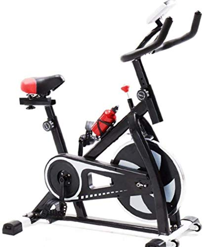 WGFGXQ Bicicleta silenciosa Bicicleta de Ejercicio Bicicleta para el hogar Bicicleta para Deportes de Interior pérdida de Peso Equipo de Ejercicios Bicicletas de Ejercicio para Uso doméstico Bicicl