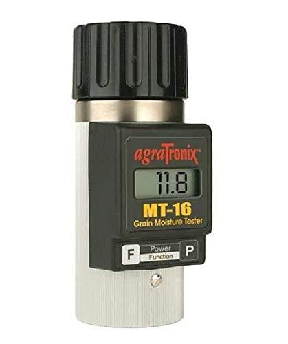 MT-16 Grain Moisture Tester w/Carrying Case Farmer Bob's Parts MT-16
