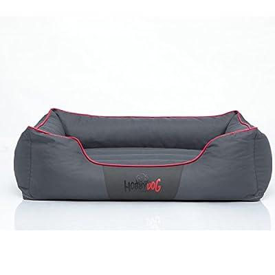corscl12cama para perros Ruhe Espacio Perros Colchón Perro Cojín hundematte hobbydog Comfort cesta Dormir Espacio (4Tamaños Diferentes)